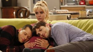 Two and a Half Men: S12E04