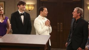 Two and a Half Men: S12E02